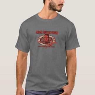 Klemme gab mir Krabben der T - Shirt der Männer