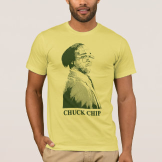 Klemmen-Chip T-Shirt