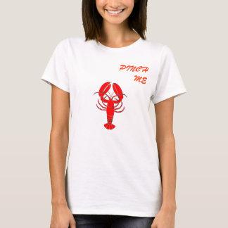 KLEMMEN SIE MICH T-Shirt
