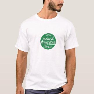 Klemmfreies St. Patricks Day-T-Shirt T-Shirt