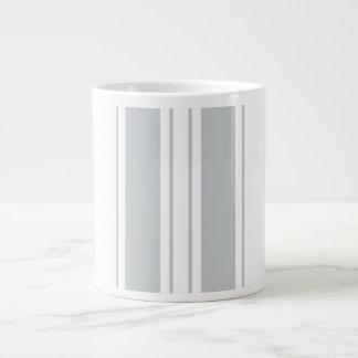 Klicken fertigt es Änderungs-Grau zu Ihrer Jumbo-Tassen