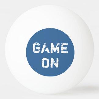 Klingeln Pong Ball Tischtennis Ball