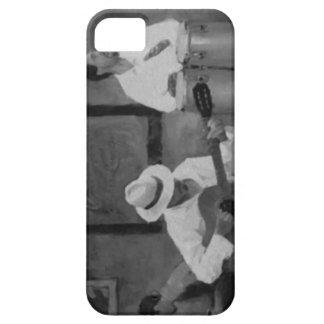 Klub Orchesta zu l´ huile Impresiones Schutzhülle Fürs iPhone 5