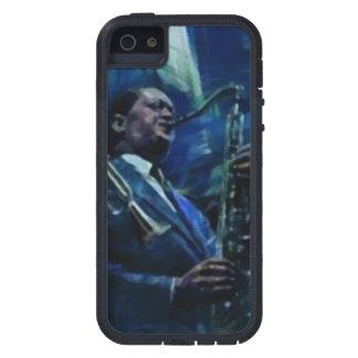 Klub Orchestra zu l´huile iPhone 5 Hüllen