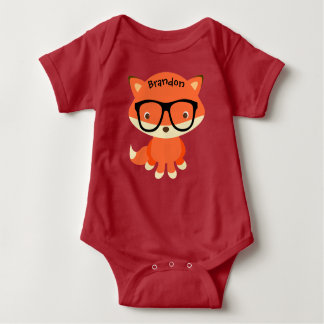 Kluger Fox Baby Strampler