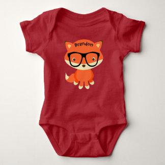 Kluger Fox Babybody