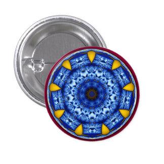 Knopf 200911121630_sphere (Inspektion) Runder Button 2,5 Cm