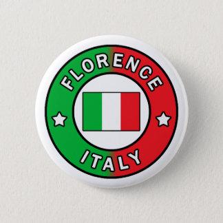 Knopf Florenz Italien Runder Button 5,1 Cm