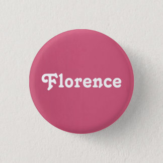 Knopf Florenz Runder Button 3,2 Cm