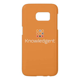 Knowledgent Samsung Telefon-Kasten Galaxie-S7