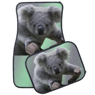 Koala-Bär Autofußmatte