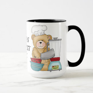 Koch-Kaffee-Tasse der Welt bestste Tasse