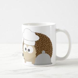Kochs-Igel Kaffeetasse