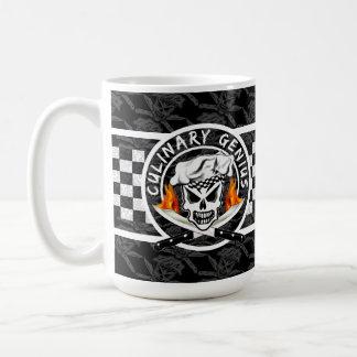 Kochs-Schädel 2 Kaffeetasse