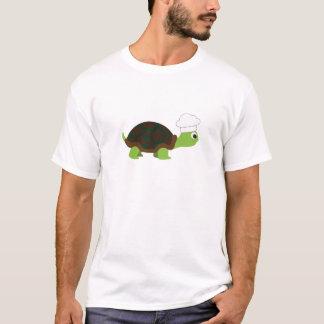 Kochs-Schildkröte T-Shirt