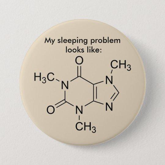 Koffein Button