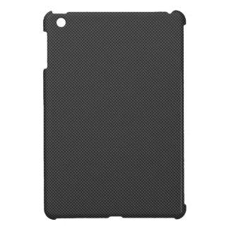 Kohlenstoff-Art 04 Hüllen Für iPad Mini
