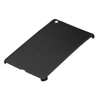Kohlenstoff-Faser 03 Hüllen Für iPad Mini