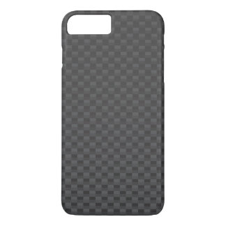 Kohlenstoff-Faser-verstärktes Polymer iPhone 8 Plus/7 Plus Hülle