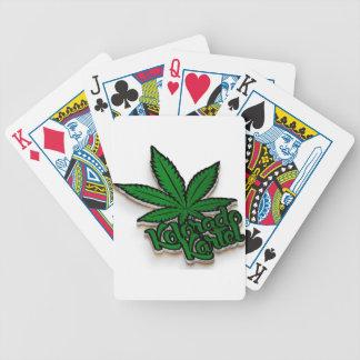 Kolorado Kartel Waren-nicht Kleid 2 Pokerkarten
