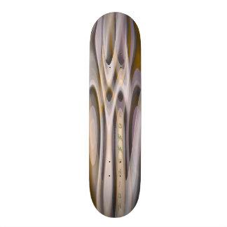 Kommunion 18,1 Cm Old School Skateboard Deck