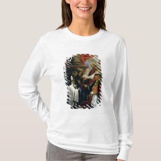 Kommunion von St Teresa von Avila c.1670 T-Shirt