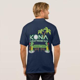 Kona Tischtennis-Verein Polo Shirt