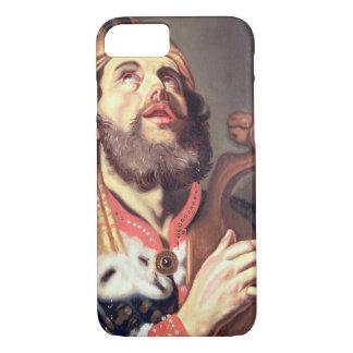 König David (Platte) iPhone 8/7 Hülle