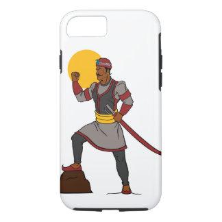 König Mobile Case