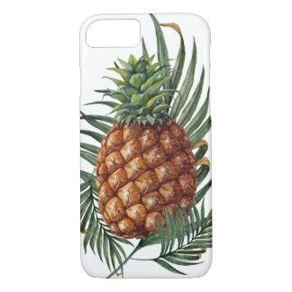 König Pineapple iPhone 8/7 Hülle