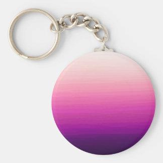 König Purple Pop Schlüsselanhänger