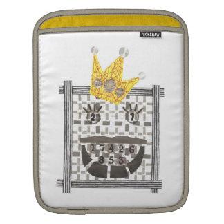 König Sudoku Ich-Auflage Sleeve