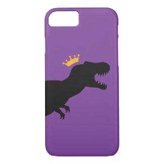 König T-Rex iPhone 8/7 Hülle