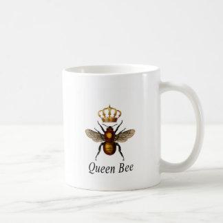 Königin-Bienen-Tasse