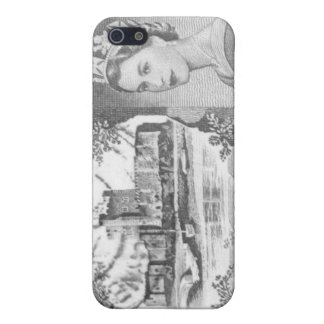 Königin Elizabeth iPhone 5 Schutzhülle
