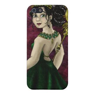 Königin Magnacious iPhone 5 Hüllen
