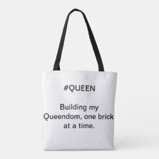 Königin-Tasche - GebäudeQueendom