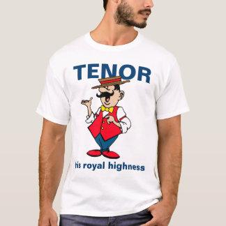 Königliche Hoheit T-Shirt
