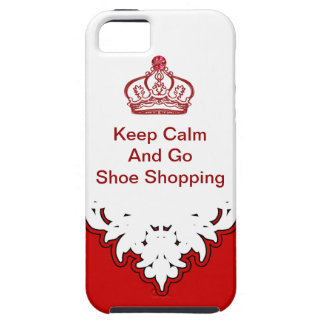 Königliches Königin iPhone 5 Hüllen