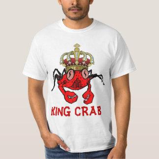 Königskrabbe T-Shirt