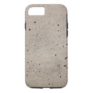 Konkret iPhone 7 Hülle