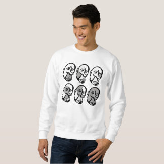 Konkret Sweatshirt