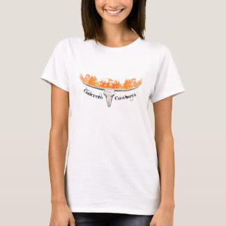 Konkrete Cowboys T-Shirt