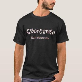Konkrete Pixel-Tötung T-Shirt