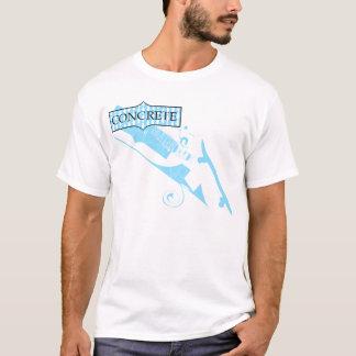 Konkrete Skateboards 1 T-Shirt