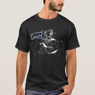 Konkretes neues 1 T-Shirt