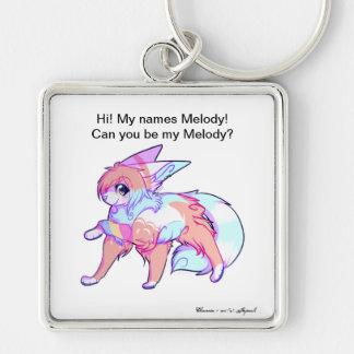 Können Sie mein Melody~ sein Schlüsselanhänger