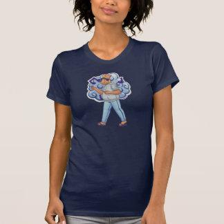 Konzept-Kunst Simons Voidtrotter T-Shirt