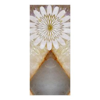 KOOLshades HealingSTONE WEISS Marmor Kartendruck