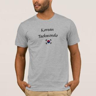 Koreaner-Taekwondo-T - Shirt